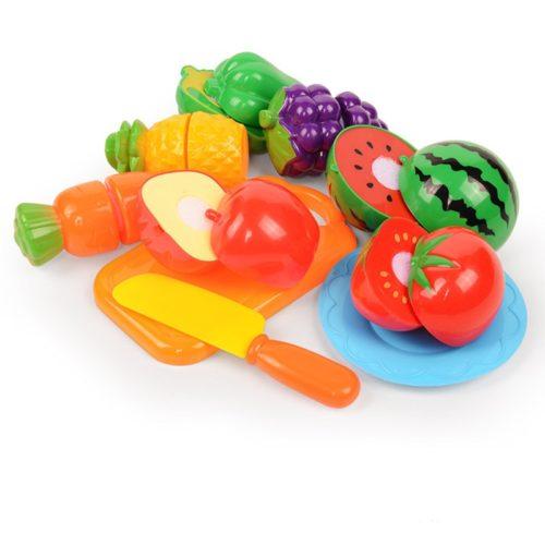 Cutting Toys Kids Educational Toys (10Pcs.)