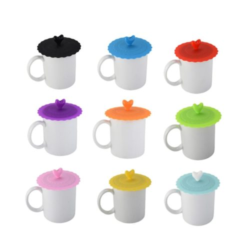 Silicone Cup Lid Cup Cover