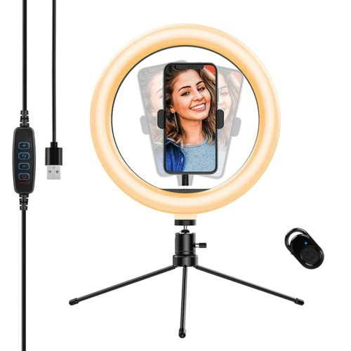 Ring Light Phone Stand Tripod