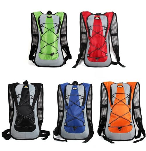 Running Water Backpack 2L Bag