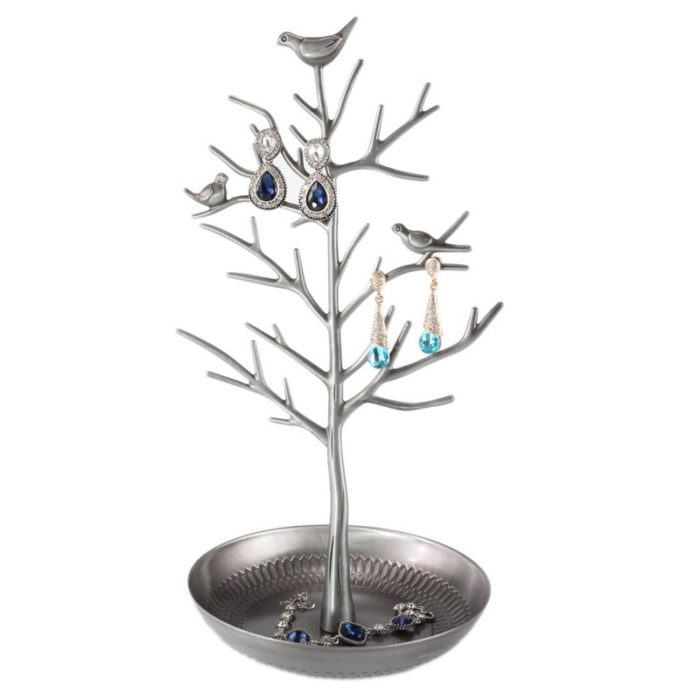 Tree Jewelry Holder Jewelry Display Stand