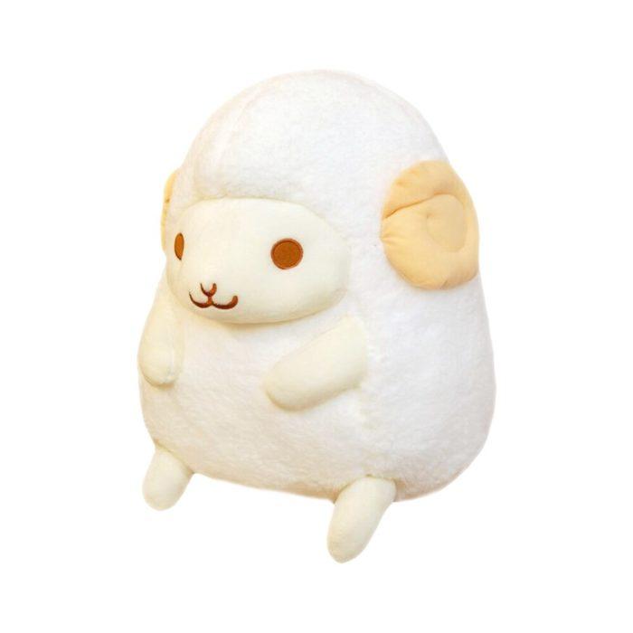 Sheep Plush Cute Animal Stuffed Toy