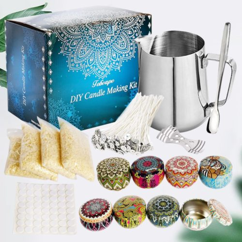 Candle Making Kit DIY Candle Set