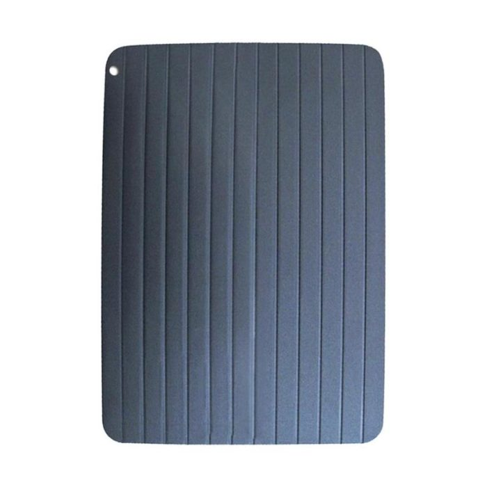 Defrosting Board Aluminum Thaw Plate