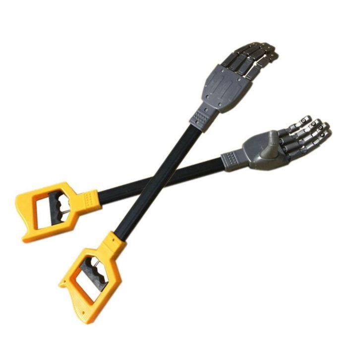 Hand Grabber Mechanical Reaching Hand