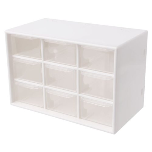 Plastic Small Storage Drawers