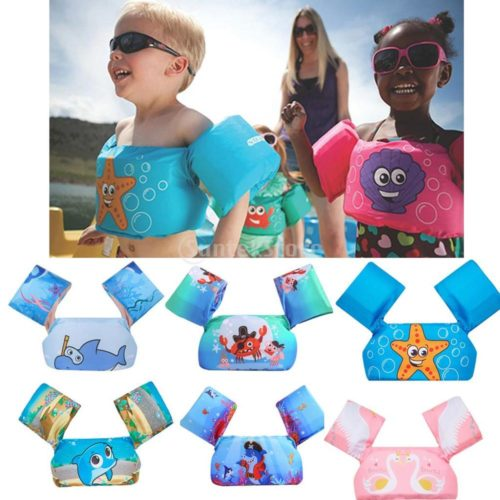 Swimming Arm Floats for Kids