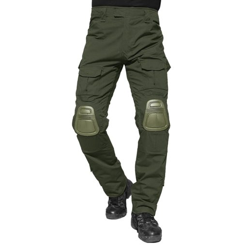 Pants with Knee Pads Combat Pants