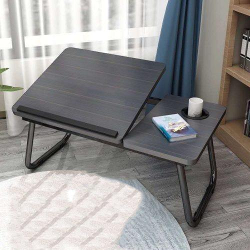 Adjustable and Foldable Laptop Desk