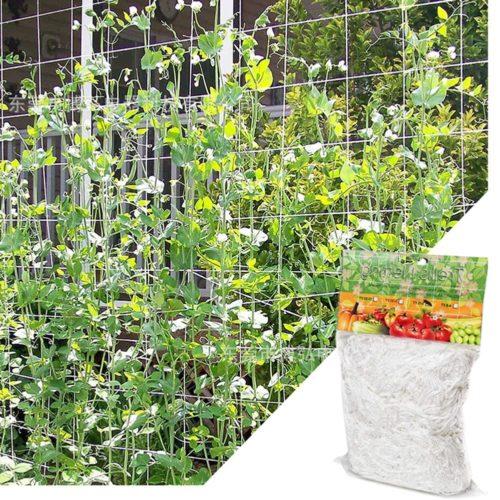 Garden Trellis Netting Fabric Net