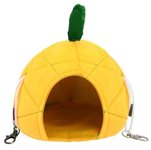 Hedgehog Bed Pineapple Design
