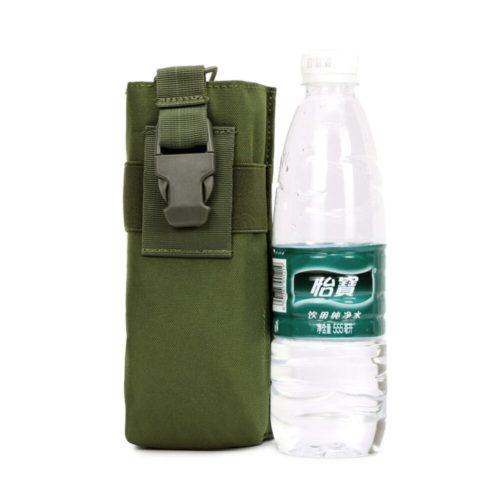 Water Bottle Holster Military-Grade