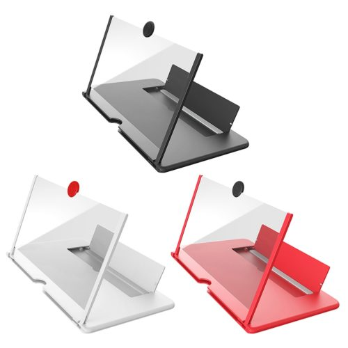 3D Phone Screen Enlarger Screen Magnifier