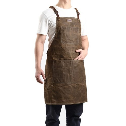 Carpenter Apron Woodworking Apron