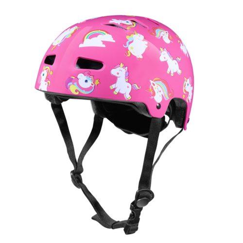 Kids Scooter Helmet Protective Gear