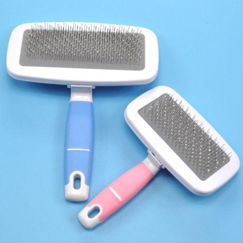 Pet Hairbrush Fur Shedding Comb