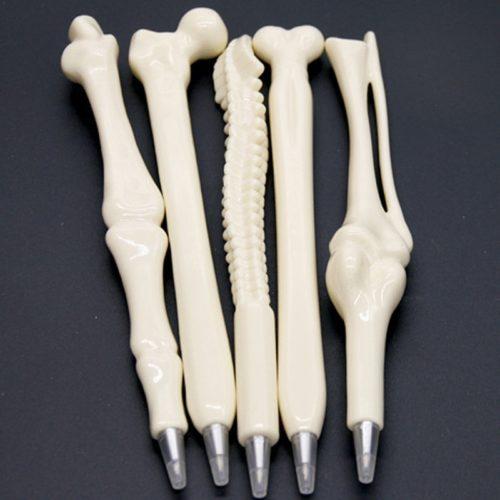 Bone Pens Creative Ballpens