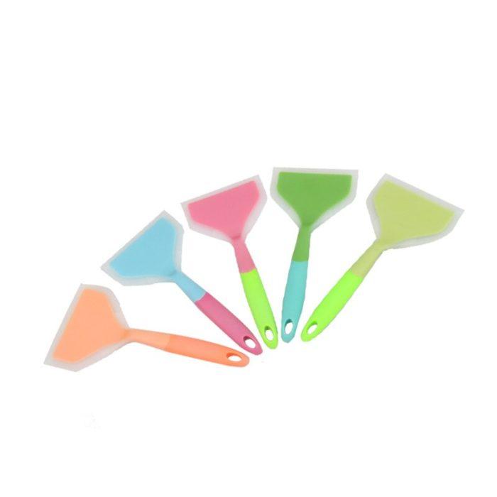 Silicone Scraper Spatula Non-Stick Tool