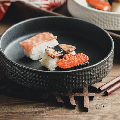 Ceramic Serving Dish Deep Platter