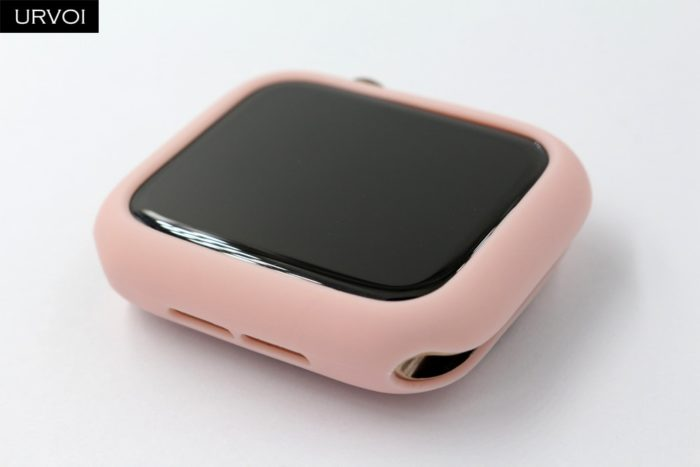 iWatch Protector Ultra-Thin TPU Case