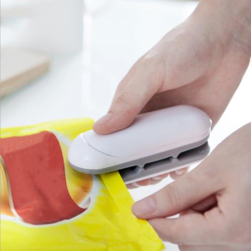 Mini Heat Sealer Bag Sealing Device