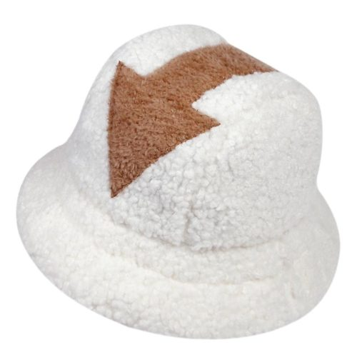 Appa Bucket Hat Faux Fur Headwear