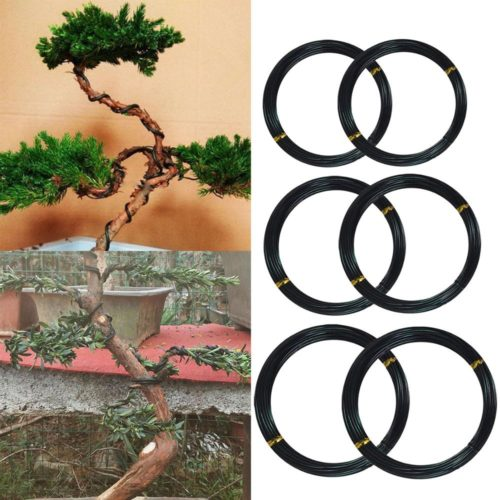 Bonsai Training Wires Garden Tool (6pcs)