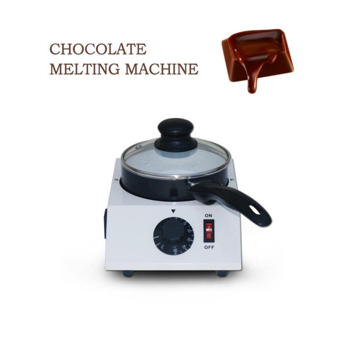 Non-Stick Electric Chocolate Melting Pot