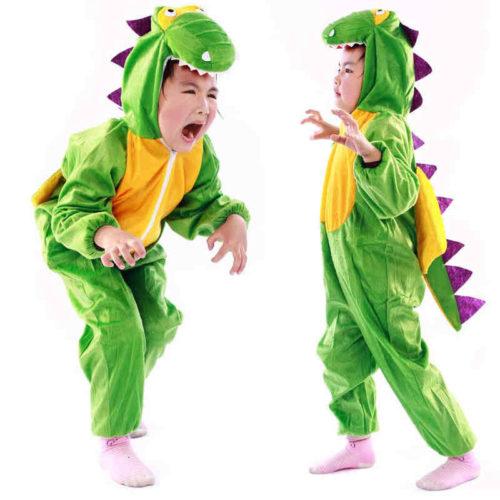 Dinosaur Costume For Kids Animal Costume