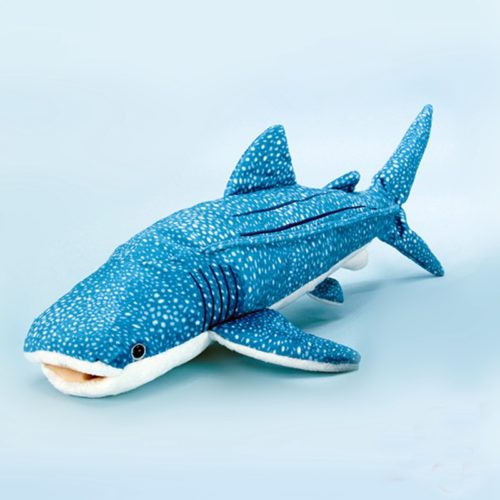 Whale Shark Plush Kids Stuffed Toy