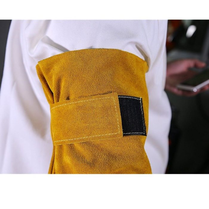 Welding Arm Sleeves Protective Covers