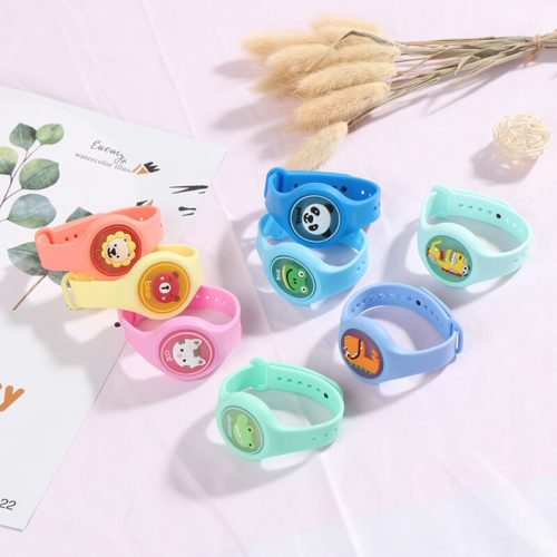 Mosquito Repellent Bracelet for Toddlers