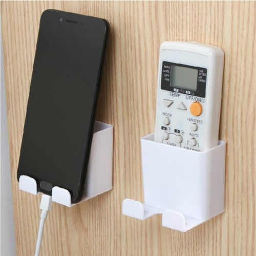 Wall Remote Control Holder Stand