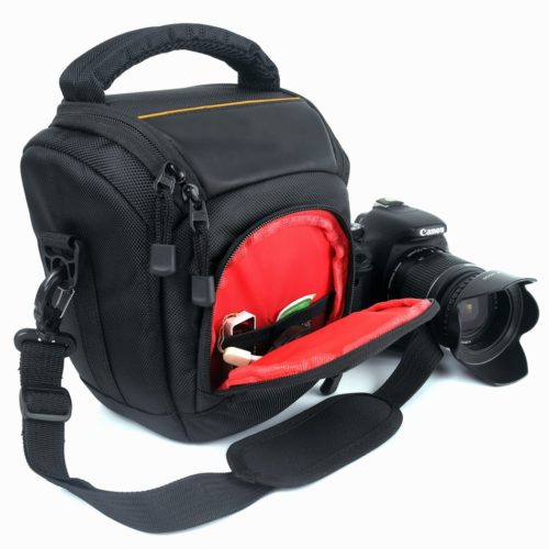 Waterproof Camera Sling Bag