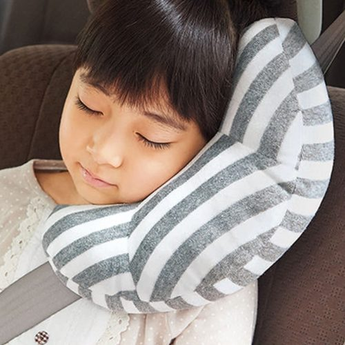 Kids Seat Belt Pillow for Car