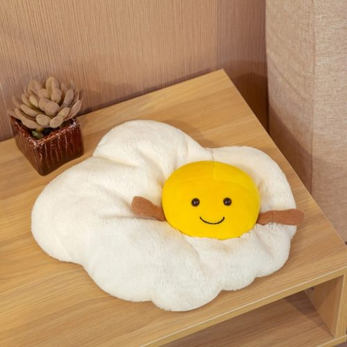 Egg Plush Cotton Stuffed Toy