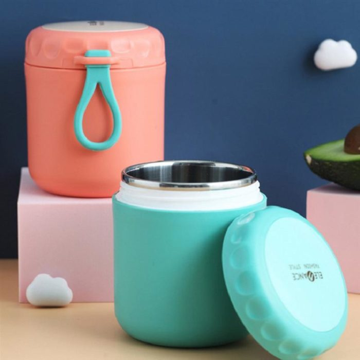 Soup Flask Insulated Food Thermos