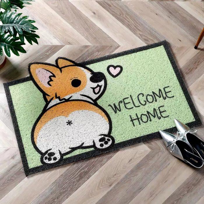 Welcome Mat Animal Home Doormat