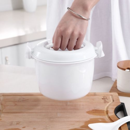 Rice Steamer for Microwave