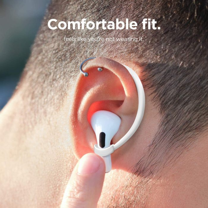 Airpod Ear Hook Silicone Holder (2pcs)