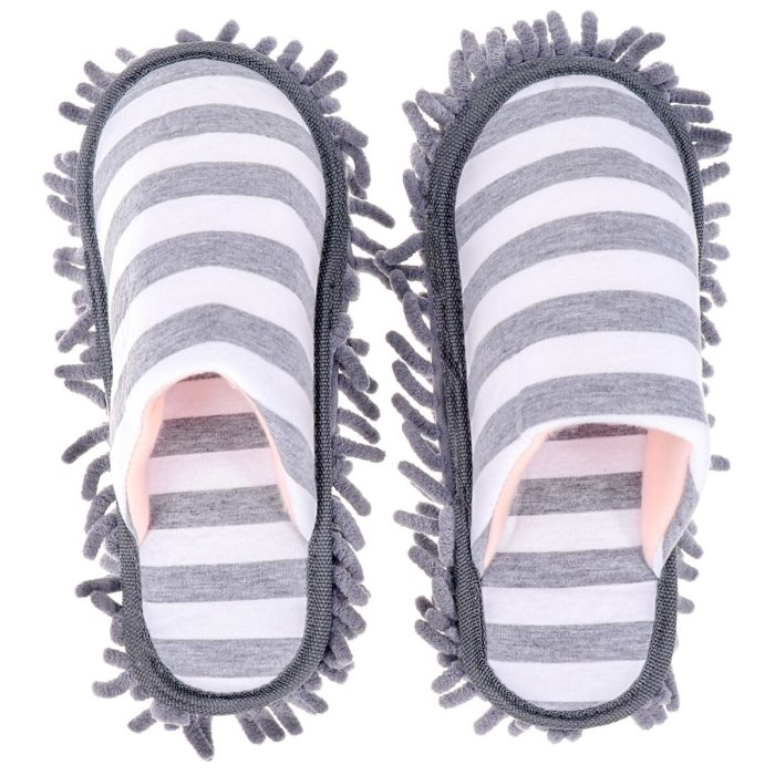 Mopping Slippers Lazy Cleaning Slippers
