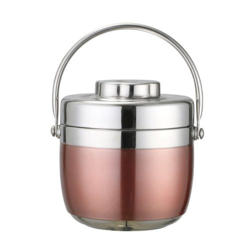 Thermos Soup Container Insulated Bowl