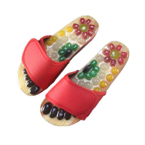 Stone Slippers Acupressure Footwear
