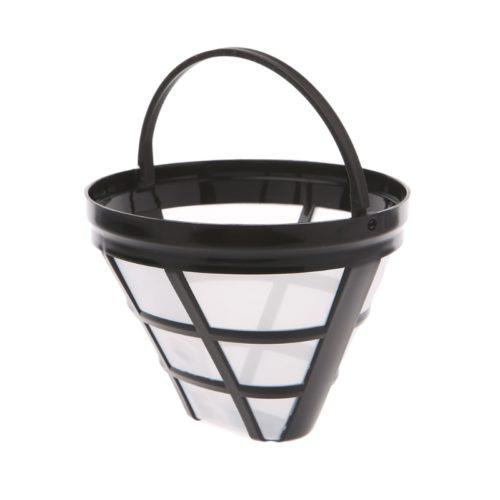 Coffee Filter Basket Machine Strainer
