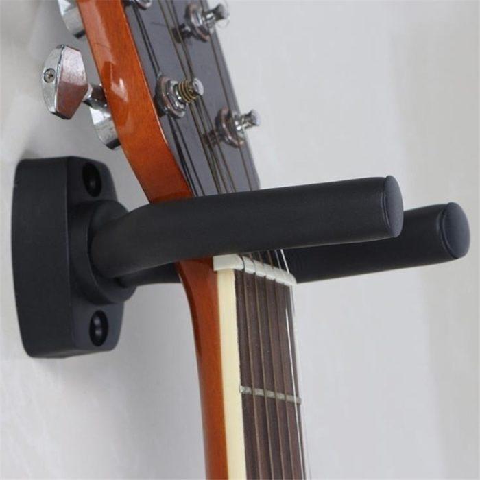 Guitar Hanger Wall Mount Display Holder