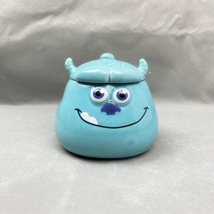 Monsters Inc Mug Creative Ceramic Cup