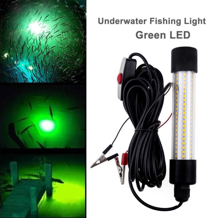 Submersible Lights for Fishing LED Lamp
