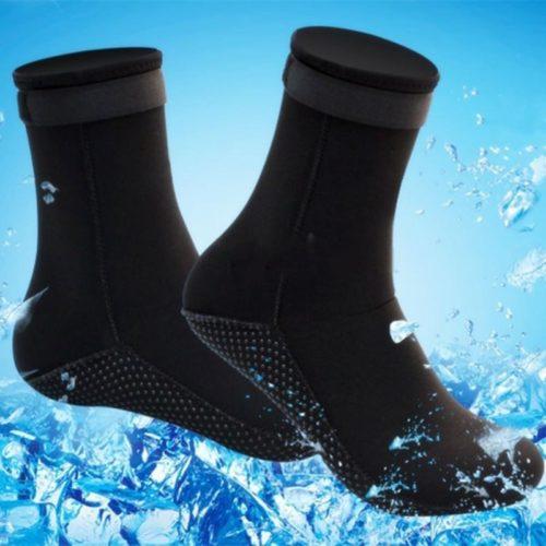 Scuba Socks Neoprene Footwear