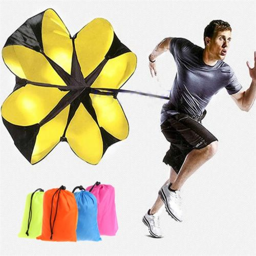 Resistance Parachute Running Trainer