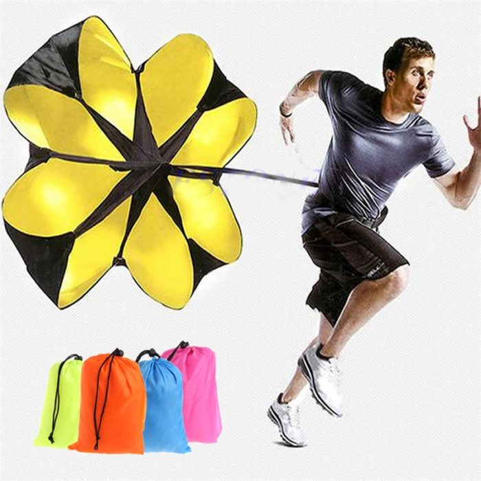 Resistance Parachute Running Trainer